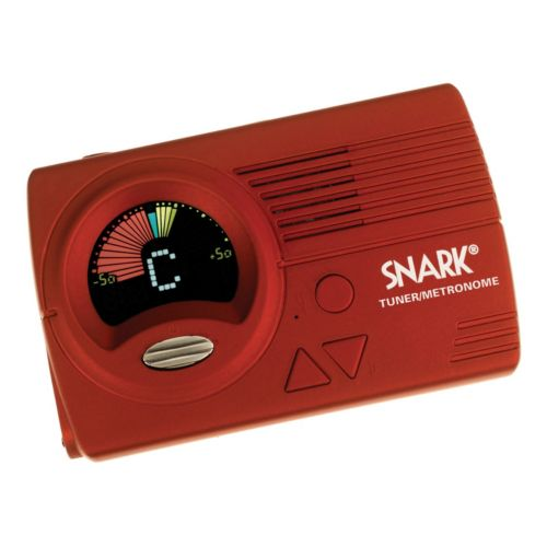 Snark All-Instrument Chromatic Tuner and Metronome