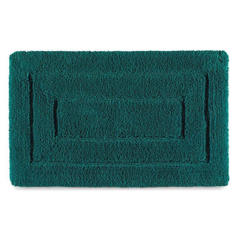 Purple unisex bathroom accessories kohl 39 s for Emerald green bathroom accessories