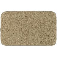 The Big One® EverStrand Solid Bath Rug - 17'' x 24''