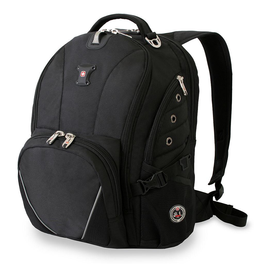 Swiss Gear 15-in. Laptop Backpack