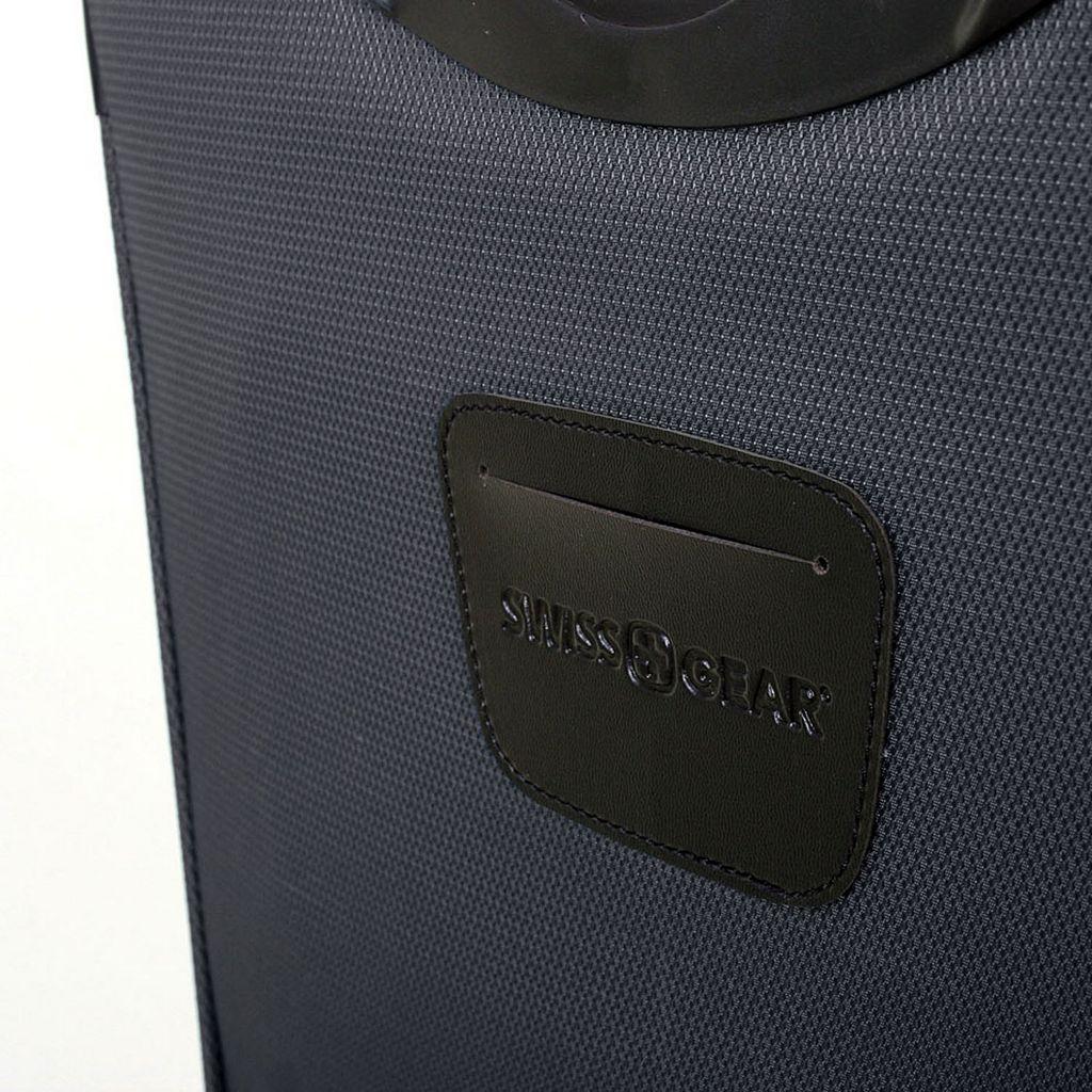Swiss Gear 28-Inch Spinner Luggage