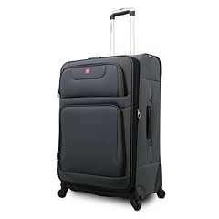 Swiss Gear 28-Inch Spinner Luggage