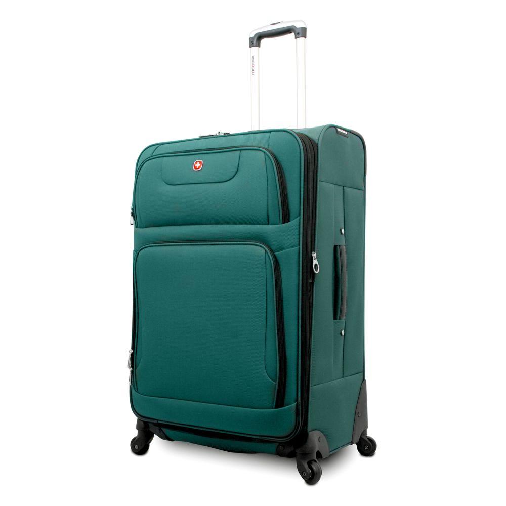 Gear 28-Inch Spinner Luggage