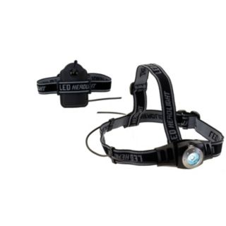 M-Wave Apollo 3 Watt Headlamp