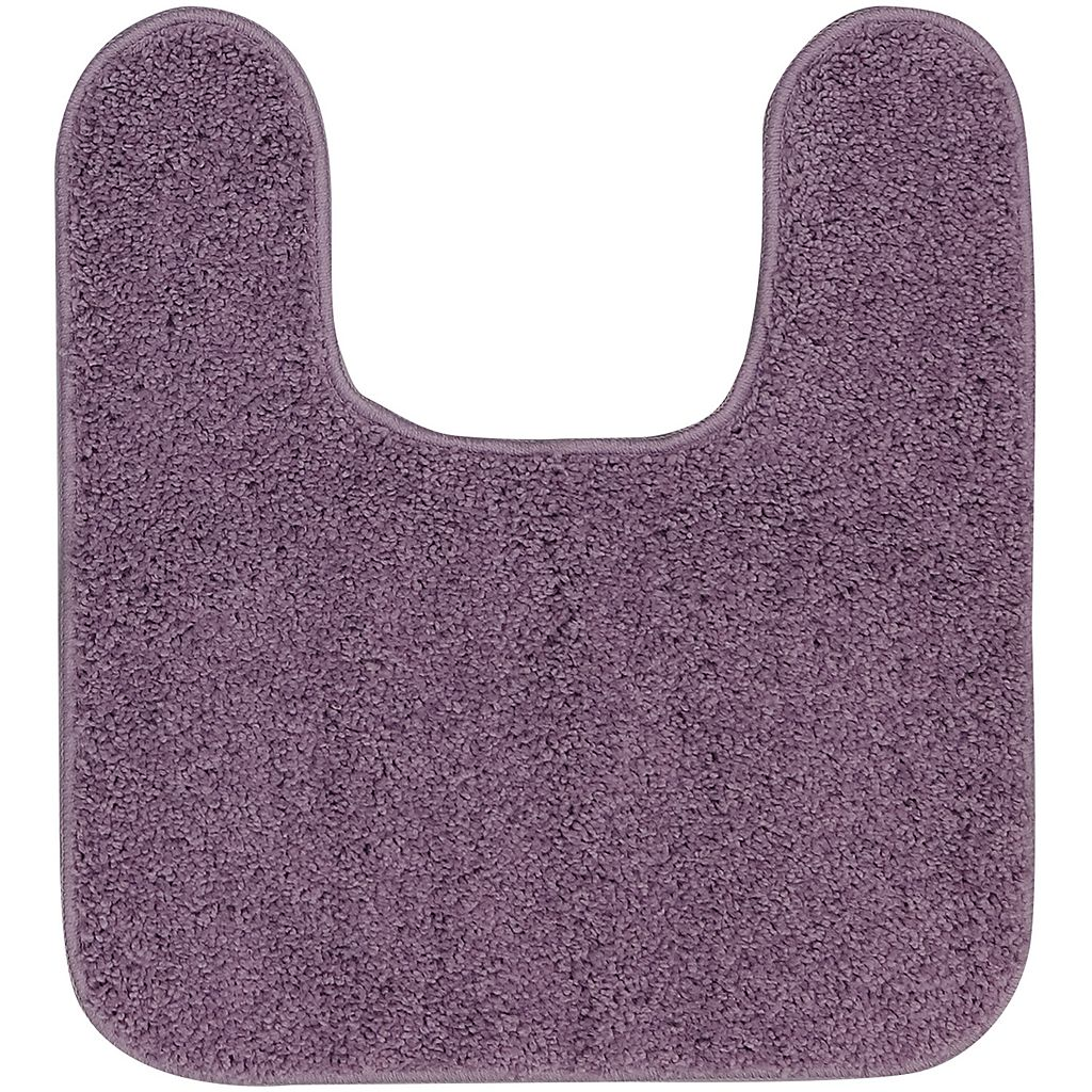 The Big One® EverStrand Solid Contour Bath Rug