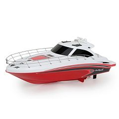 New Bright 18 in Sea Ray Remote Control Boat