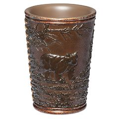 Hautman Brothers Rustic Montage Tumbler