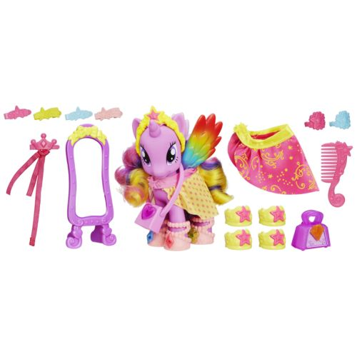 My Little Pony Fashion Style Princess Twilight Sparkle Figure by Hasbro