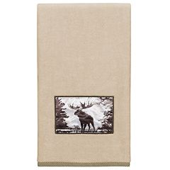 Hautman Brothers Rustic Montage Bath Towel