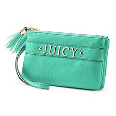 Juicy Couture Juicy Wristlet by