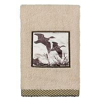 Hautman Brothers Rustic Montage Washcloth