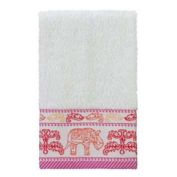 Creative Bath Silk Road Hand Towel