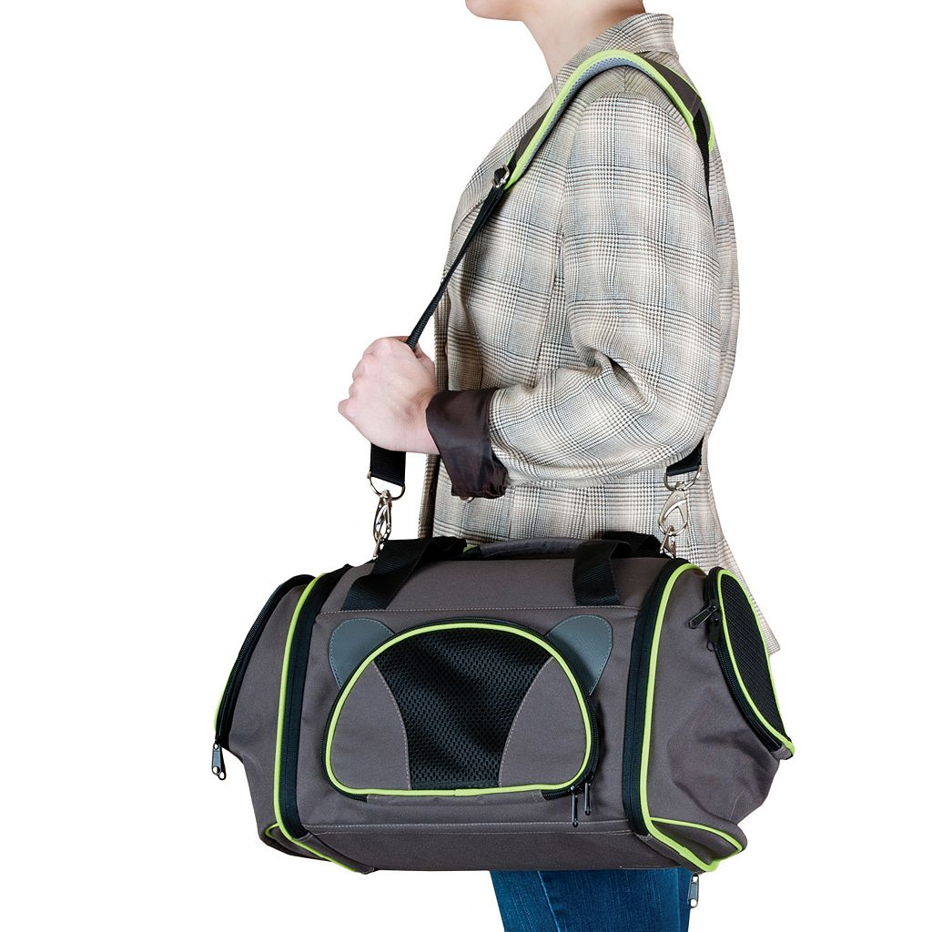 KandH Classy Go Large Pet Carrier