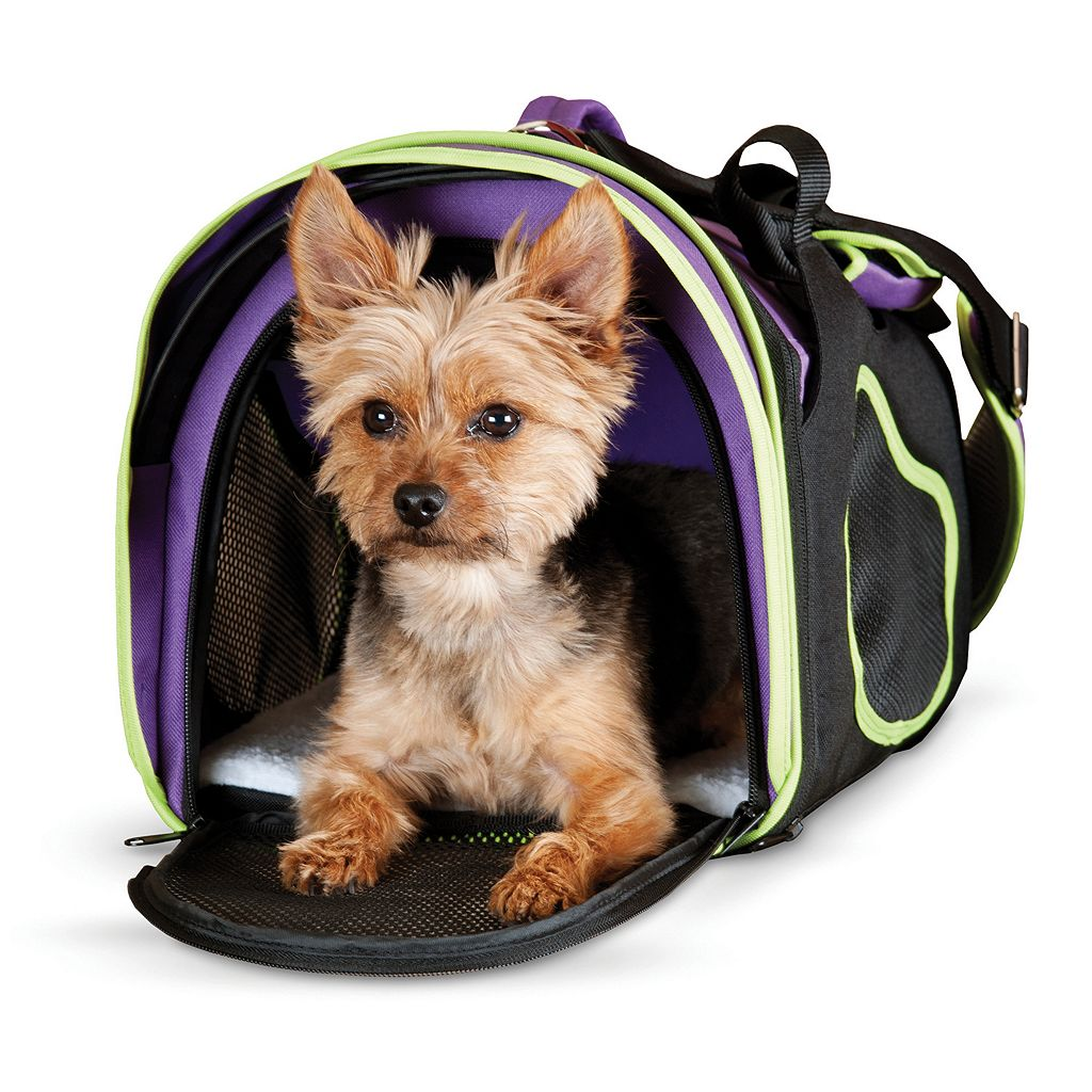 KandH Comfy Go Medium Pet Carrier