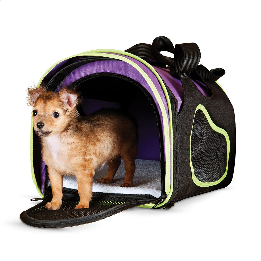 KandH Comfy Go Large Pet Carrier