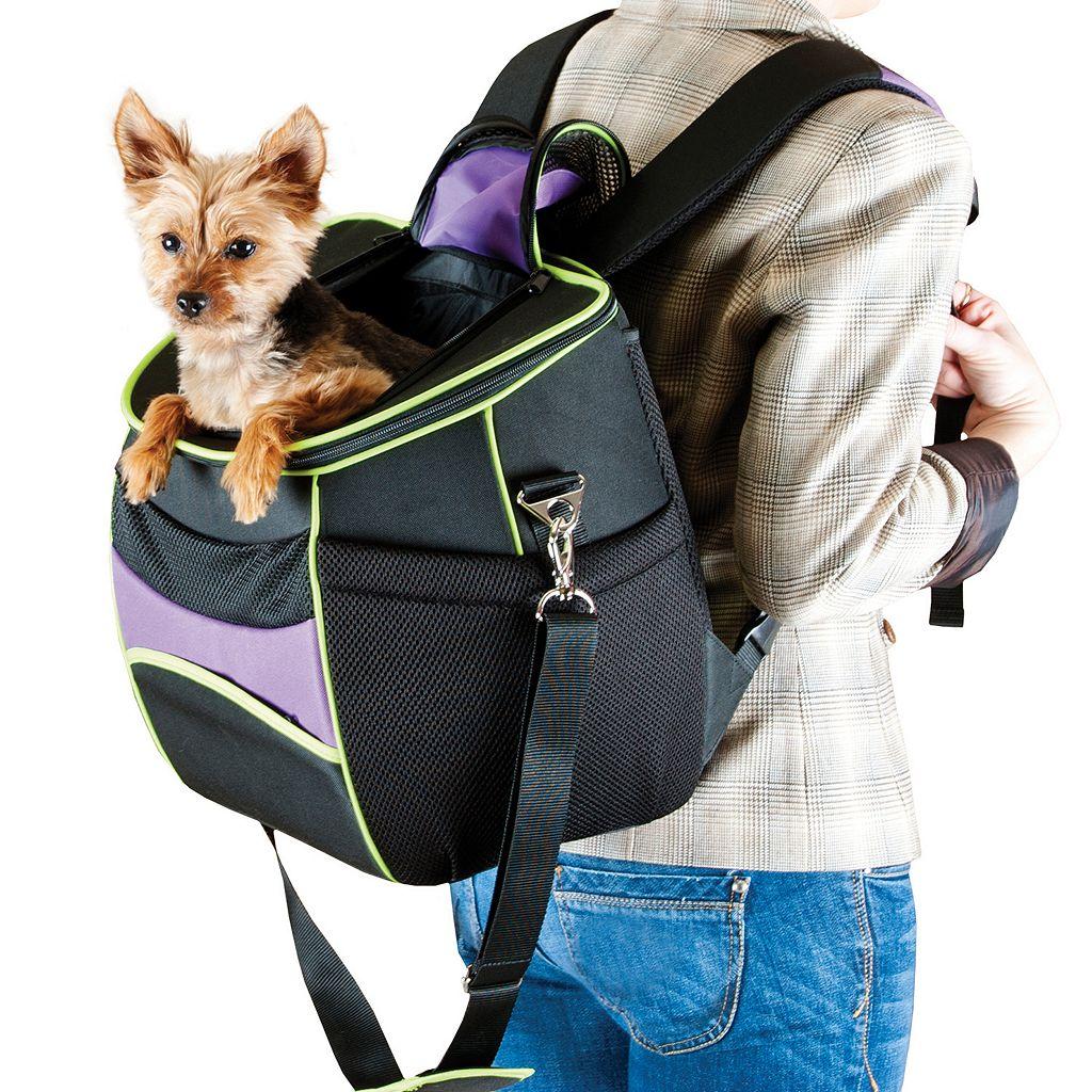 KandH Comfy Go Backpack Pet Carrier