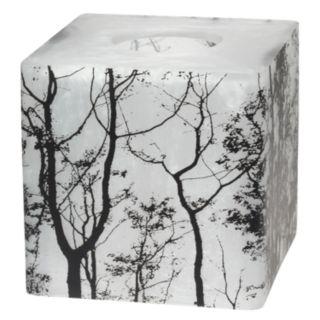 Creative Bath Sylvan Tissue Box Cover