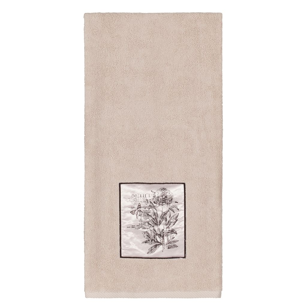 Creative Bath Sketchbook Bath Towel