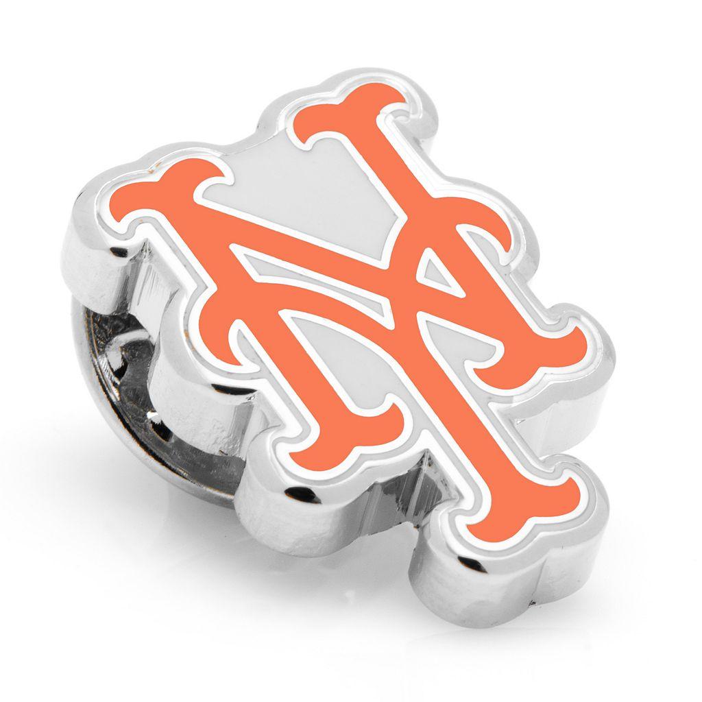New York Mets Lapel Pin