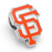 San Francisco Giants Silver-Plated Lapel Pin