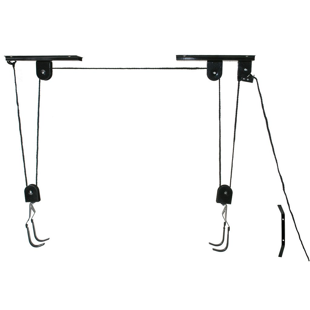 M-Wave Bike Storage Lift