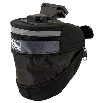M-Wave Clip-On Saddle Bag