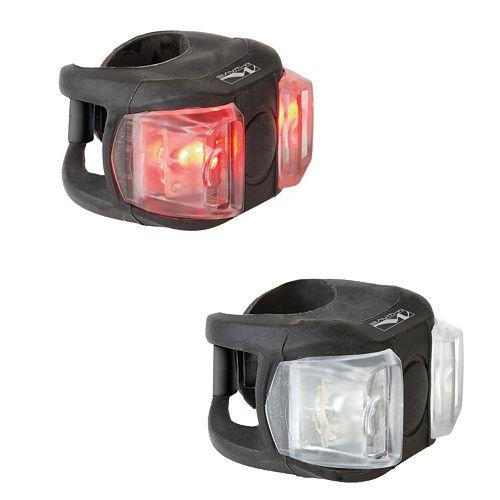 M-Wave Cobra II Lights