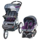 Baby Trend Car Seat & Jogging Stroller Travel System
