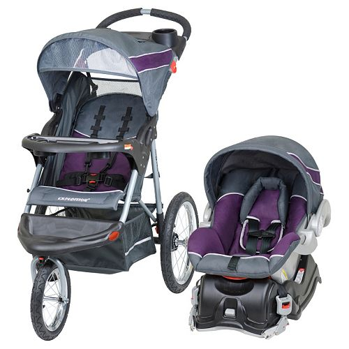 baby trend car seat jogging stroller travel system. Black Bedroom Furniture Sets. Home Design Ideas