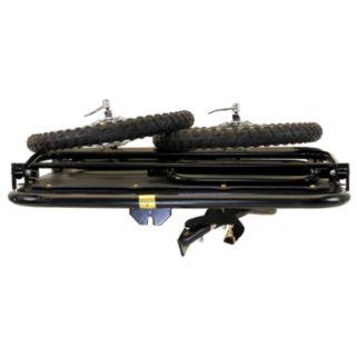 M-Wave Foldable Luggage Trailer