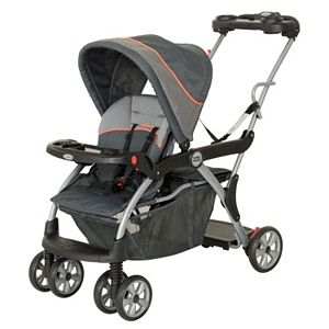 Graco Room For Two Classic Click Connect Stand Stroller