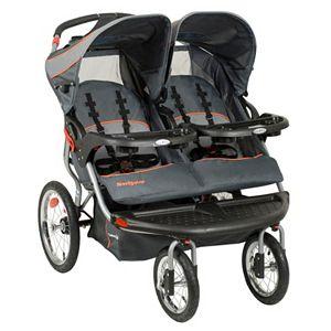 Baby Trend Navigator Double Jogging Stroller