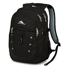 High Sierra Tactic 17 in Laptop Backpack