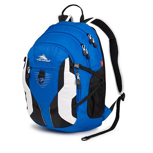 High Sierra Aggro 16-in. Laptop Backpack