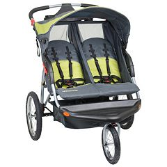 Baby Trend Expedition Double Jogging Stroller