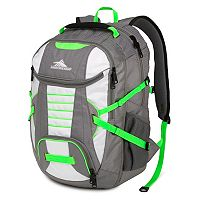 High Sierra Haywire 17 in Laptop Backpack