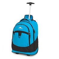 High Sierra Chaser 17 in Wheeled Backpack