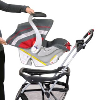 Baby Trend Snap 'N Go Single Universal Car Seat Stroller