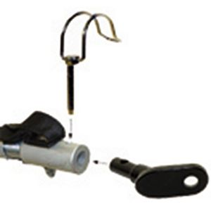 M-Wave Quick Release Hitch