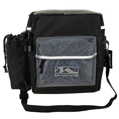 M-Wave Utrecht Handlebar Bag