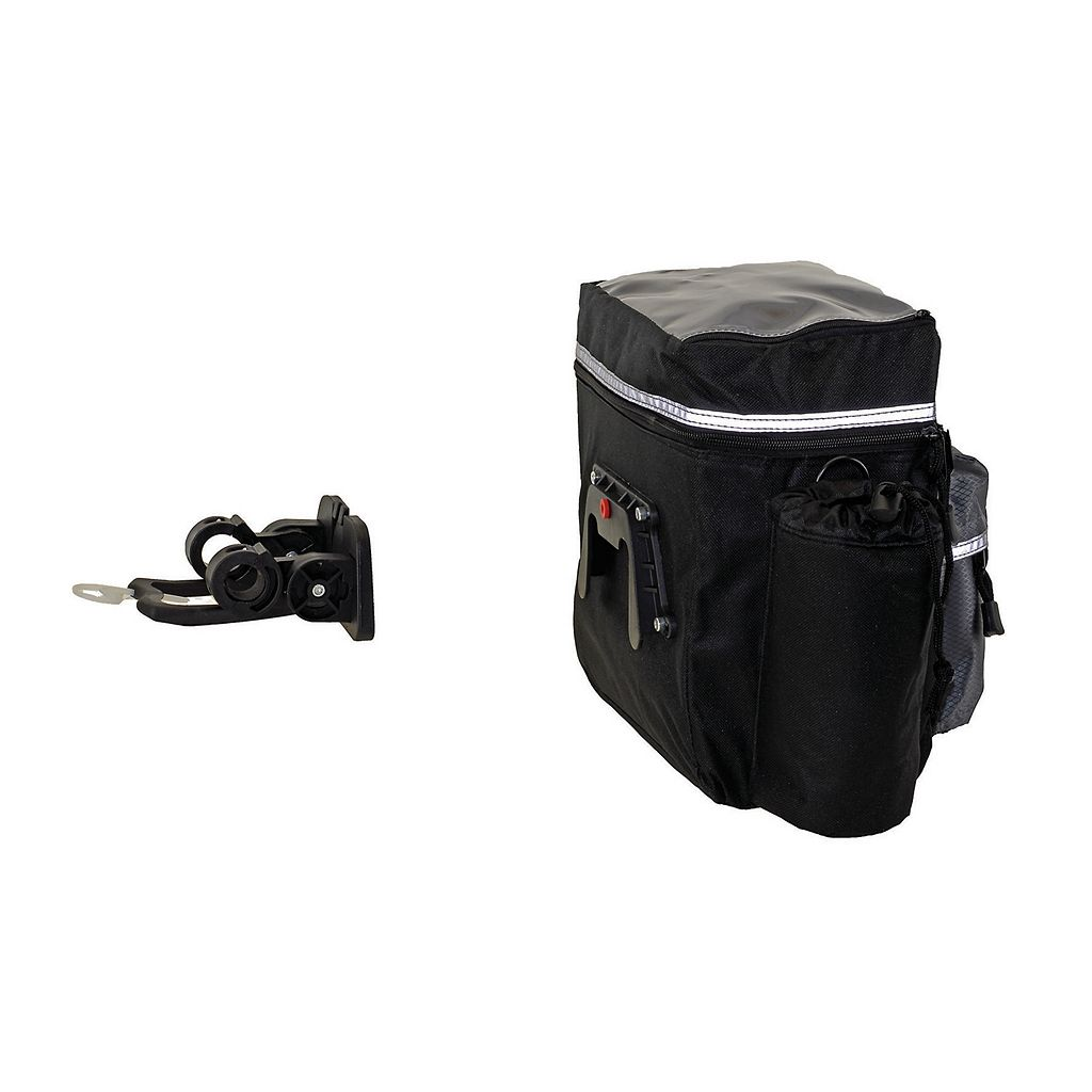 M-Wave Utrecht Handlebar Bag