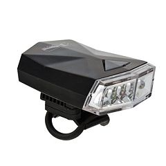 M-Wave Apollo 4.3 LED Headlight