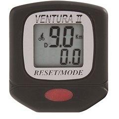 Ventura II Cycling Computer