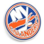 New York Islanders Lapel Pin