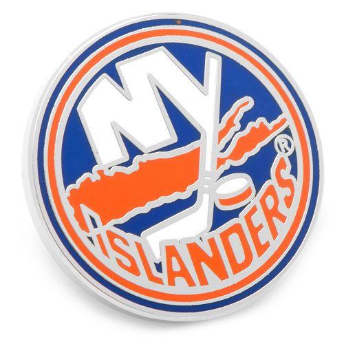New York Islanders Lapel Pin