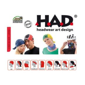 Tour de France Cycling Headwear by HAD