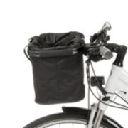 M-Wave Utrecht Folding Handlebar Bag