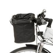 M-Wave Utrecht Folding Handlebar Bag