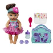 Baby Alive Brunette Twinkle Fairy Baby by Hasbro