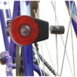 Ventura Battery-Free Induction Bike Light Set